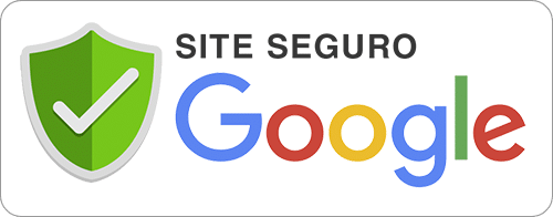 Google Seguro OXI LOjas Virtuais